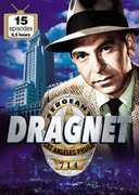 Best of Dragnet (15 Episodes) , Jack Webb