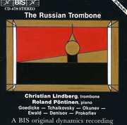 Russian Trombone , Christian Lindberg