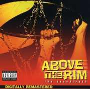 Above the Rim (Original Soundtrack)