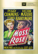 Moss Rose , Clifford Brooke