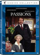 Passions , Lindsay Wagner