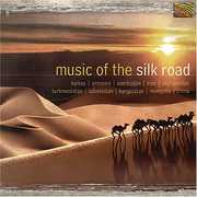 Music Of Silk Road