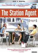 The Station Agent , Jase Blankfort