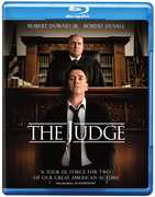 The Judge , Billy Bob Thornton