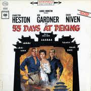 55 Days at Peking , Dimitri Tiomkin