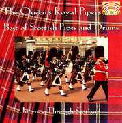 Queen's Royal Pipers