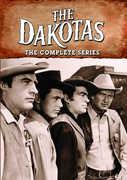 The Dakotas: The Complete Series , Larry Ward