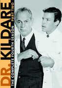 Dr. Kildare: The Complete Fourth Season , Richard Chamberlain
