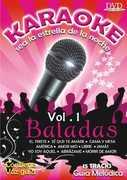 Karaoke: Baladas 1