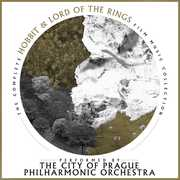 Complete Hobbit & Lord of the Rings Film Music , City of Prague Philharmonic Orchestra