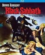 Black Sabbath , Michele Mercier
