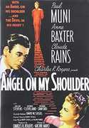 Angel on My Shoulder , Paul Muni