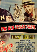 The Old Texas Trail , Rod Cameron