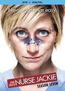 Nurse Jackie: Season Seven , Edie Falco