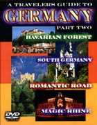 Germany - Bavarian Forest South Germany Romantic