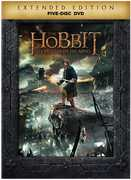 The Hobbit: The Battle of the Five Armies (Extended Edition) , Martin Freeman