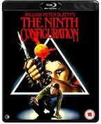 The Ninth Configuration [Import] , Stacy Keach