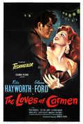 The Loves of Carmen , Rita Hayworth