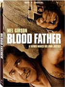 Blood Father , Mel Gibson