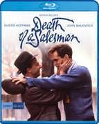 Death Of A Salesman , Dustin Hoffman