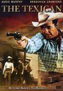 The Texican , Audie Murphy