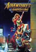 Adventures in Babysitting , John Chandler