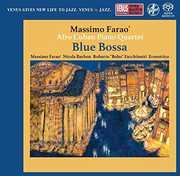 Blue Bossa [Import]