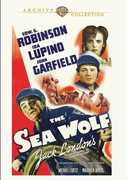 The Sea Wolf (Uncut) , Edward G. Robinson