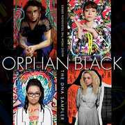 Orphan Black: The DNA Sampler - Music From The Television Series , Various Artists