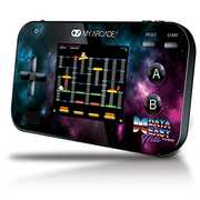 My Arcade Gamer V Portable - with Data East Hits