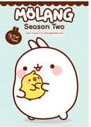 Molang: Season 2