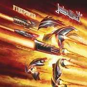 Firepower , Judas Priest