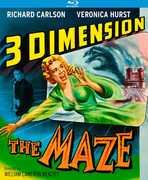 The Maze , Richard Carlson