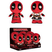 FUNKO SUPERCUTE PLUSH: Deadpool Assortment