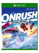 Onrush - Day One Edition for PlayStation 4