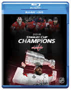 2018 Stanley Cup Champion , Washington Capital