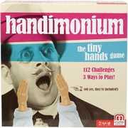 Mattel Games - Handimonium