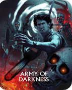 Army of Darkness (Steelbook)