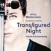 Transfigured Night , Alisa Weilerstein