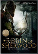 Robin of Sherwood: The Complete Series , Nickolas Grace