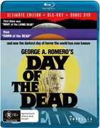 Day of the Dead: Ultimate Edition (BR + PAL DVD) [Import]