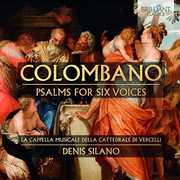 Psalms for Six Voices