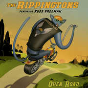 Open Road , The Rippingtons