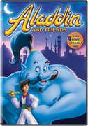 Aladdin And Friends