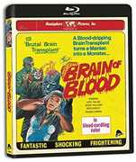 Brain of Blood (aka The Creature's Revenge) , Kent Taylor