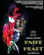 Knife & Heart , Nicolas Maury
