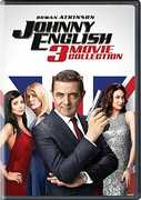 Johnny English 3 Movie Collection , Rowan Atkinson