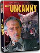 The Uncanny , Peter Cushing
