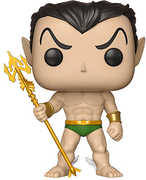 FUNKO POP! MARVEL: 80th First Appearance - Namor