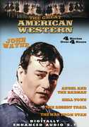 The Great American Western: Volume 4: John Wayne , John Wayne